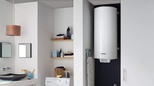 Remplacement de chauffe eau électrique