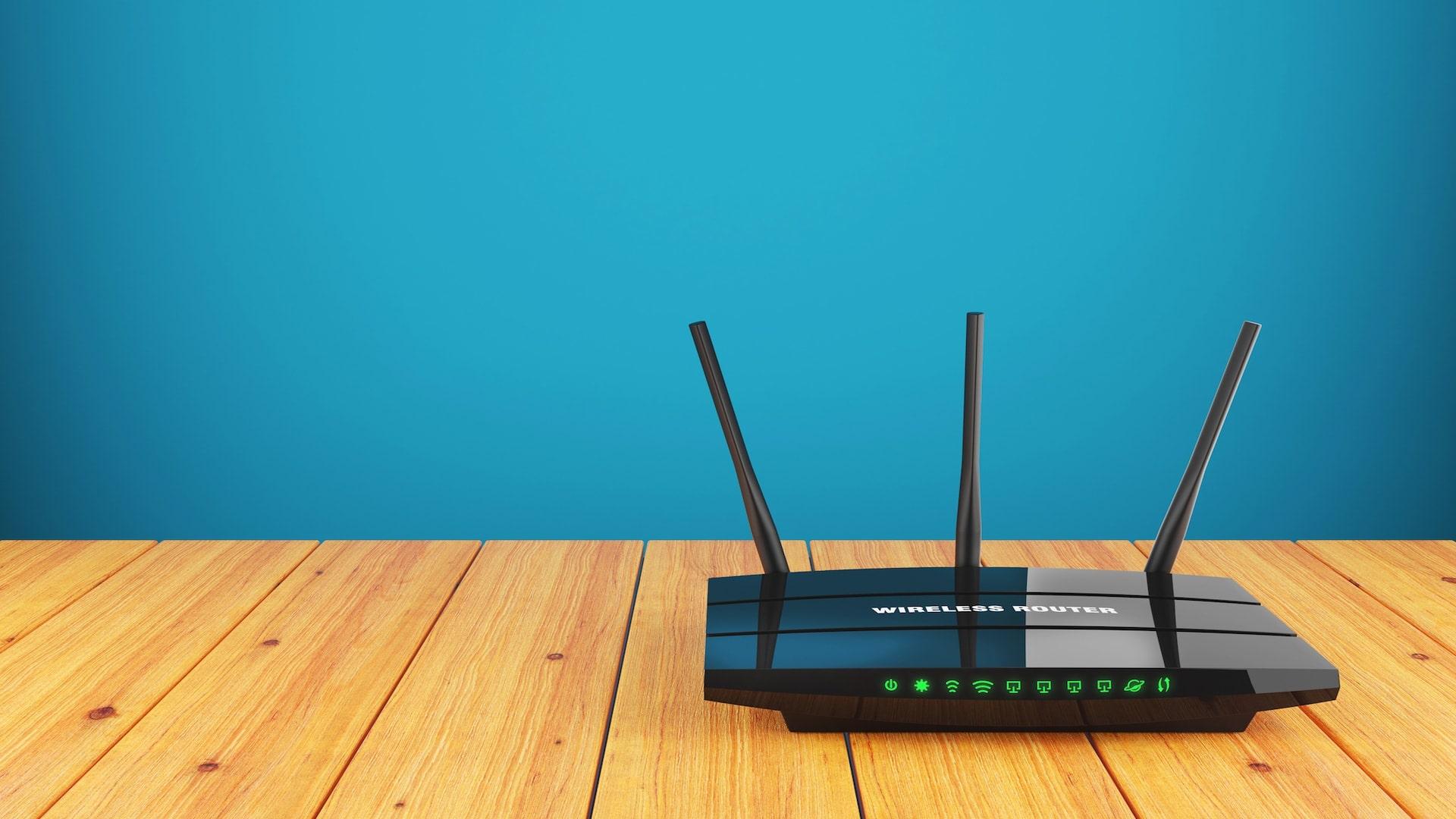 Installation de box Internet, connexion & wifi