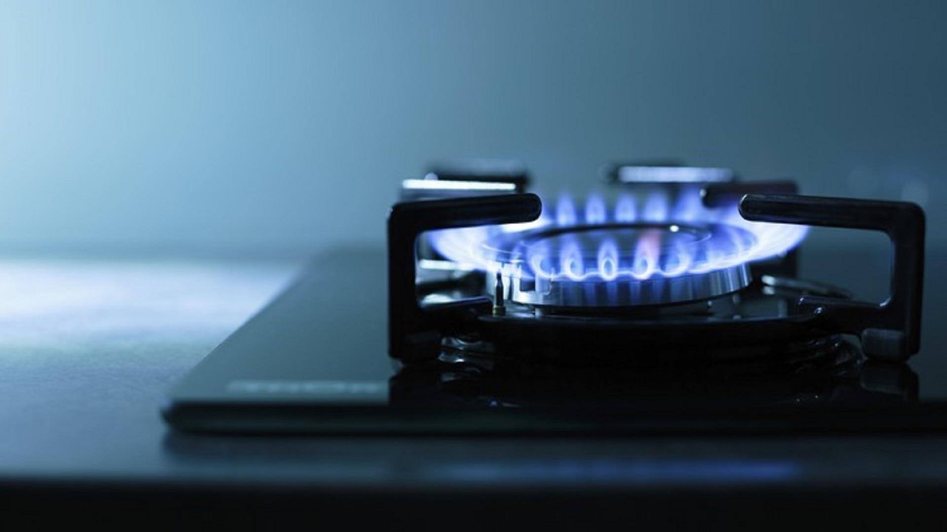Condamnation de robinet de gaz