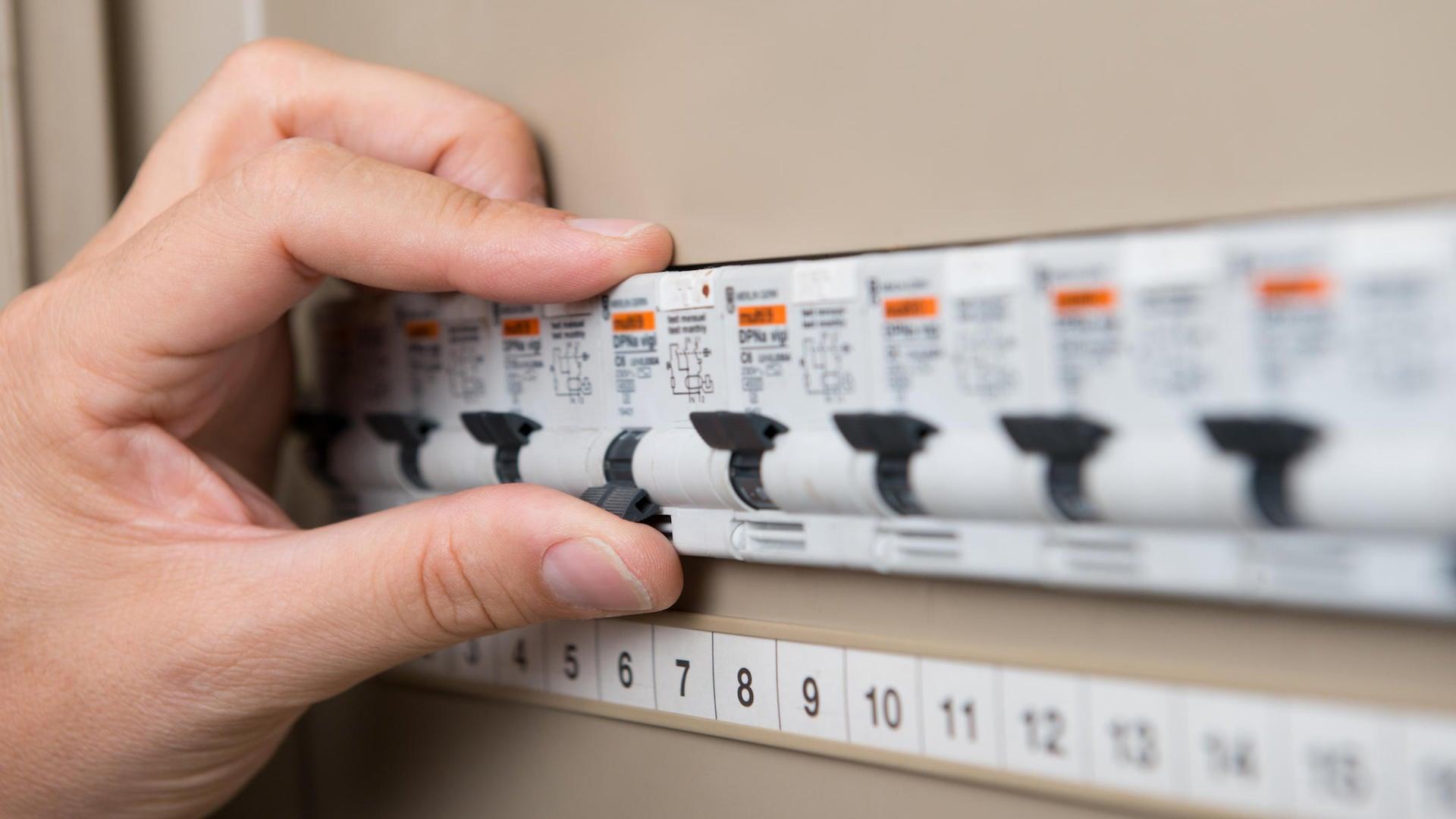 Diagnostic électrique et gaz avant vente ou location