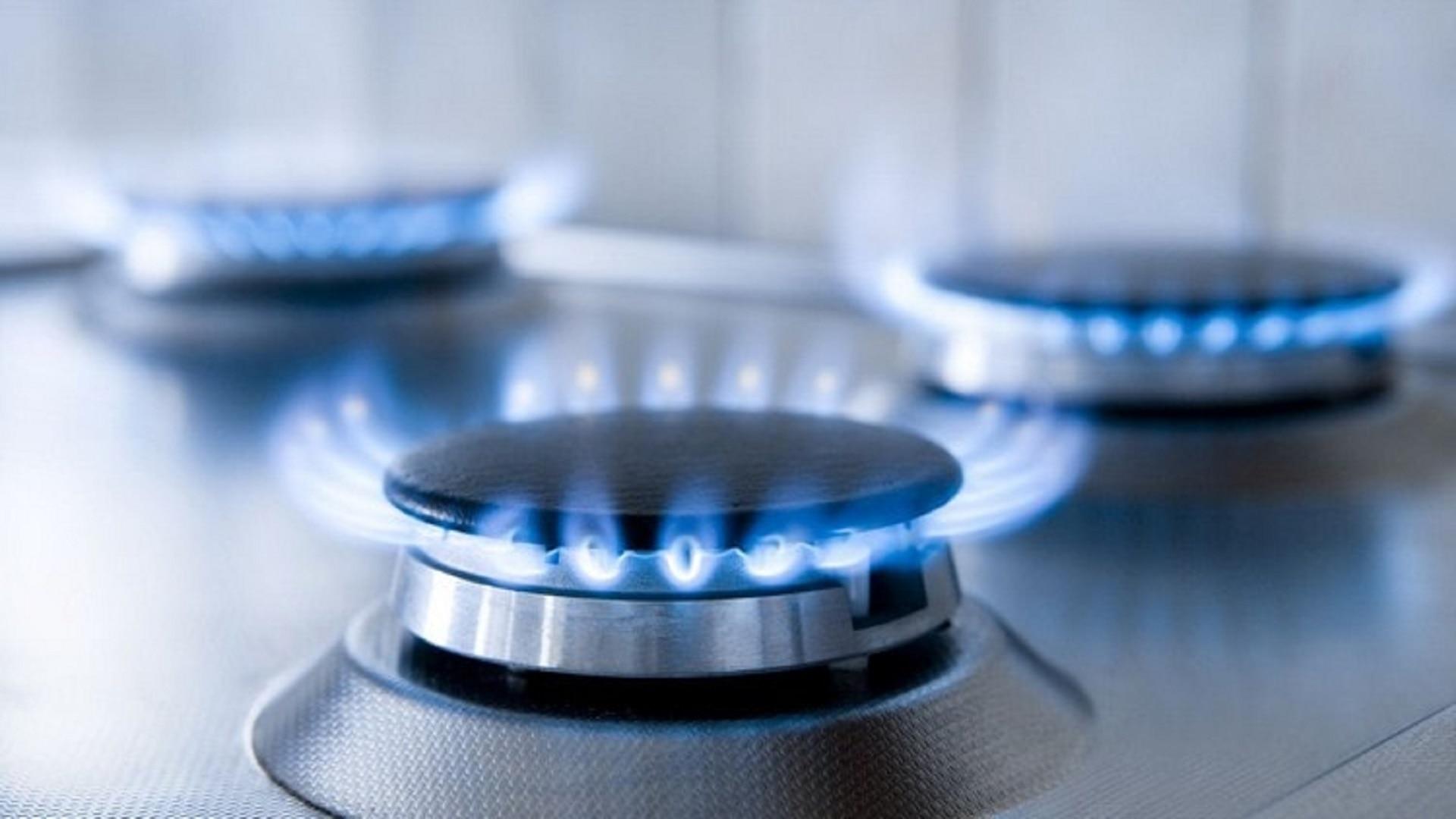Installation d'un robinet de gaz (ROAI)