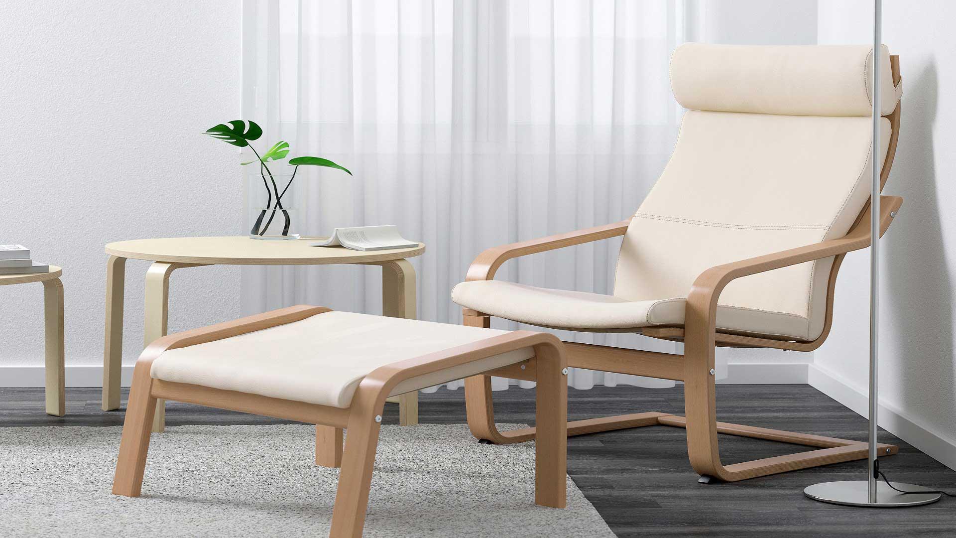 Montage d'un fauteuil