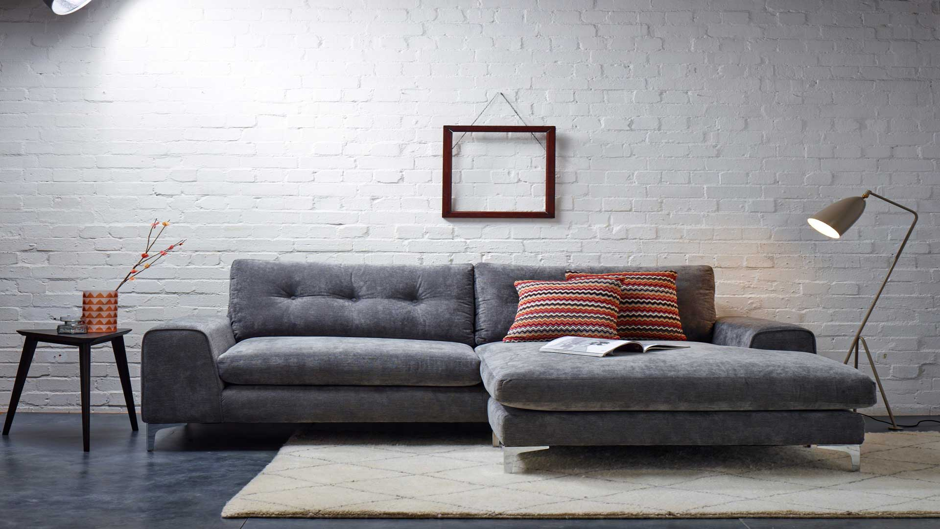 Montage de canapé ou fauteuil