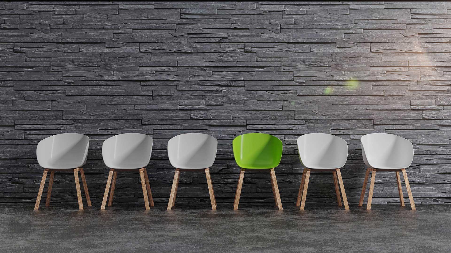 Montage de chaise ou tabouret