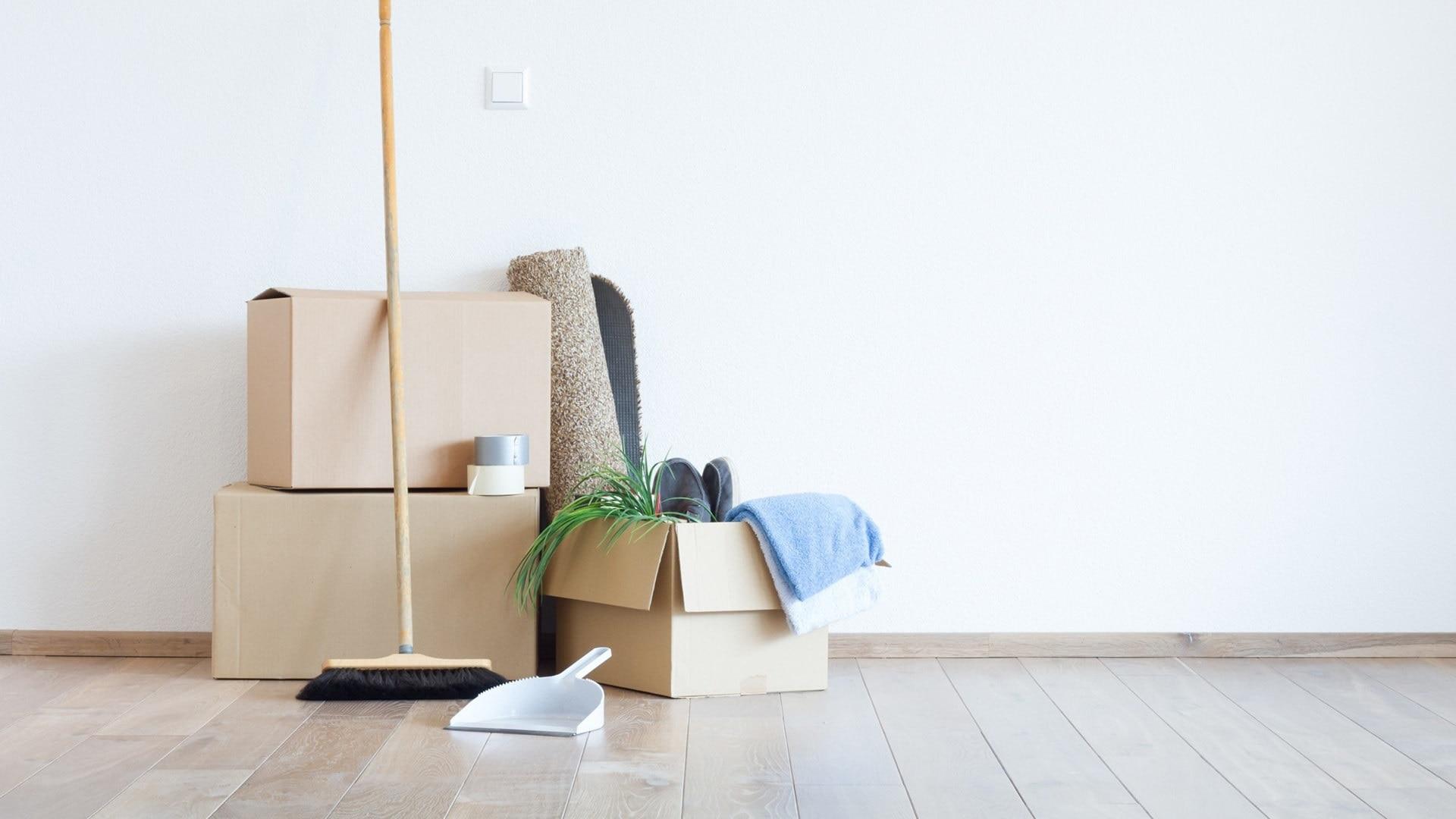 Pack déménagement