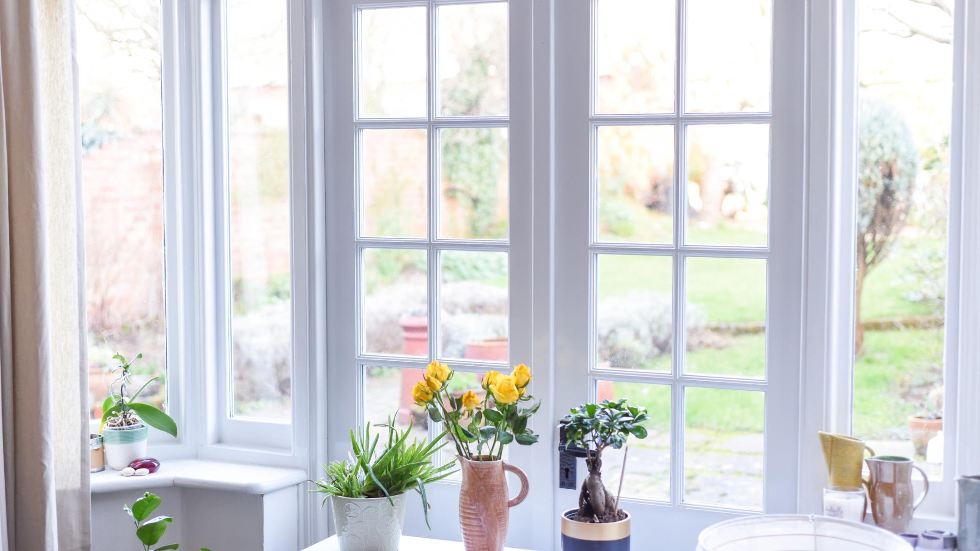 Fourniture et pose de porte-fenêtre