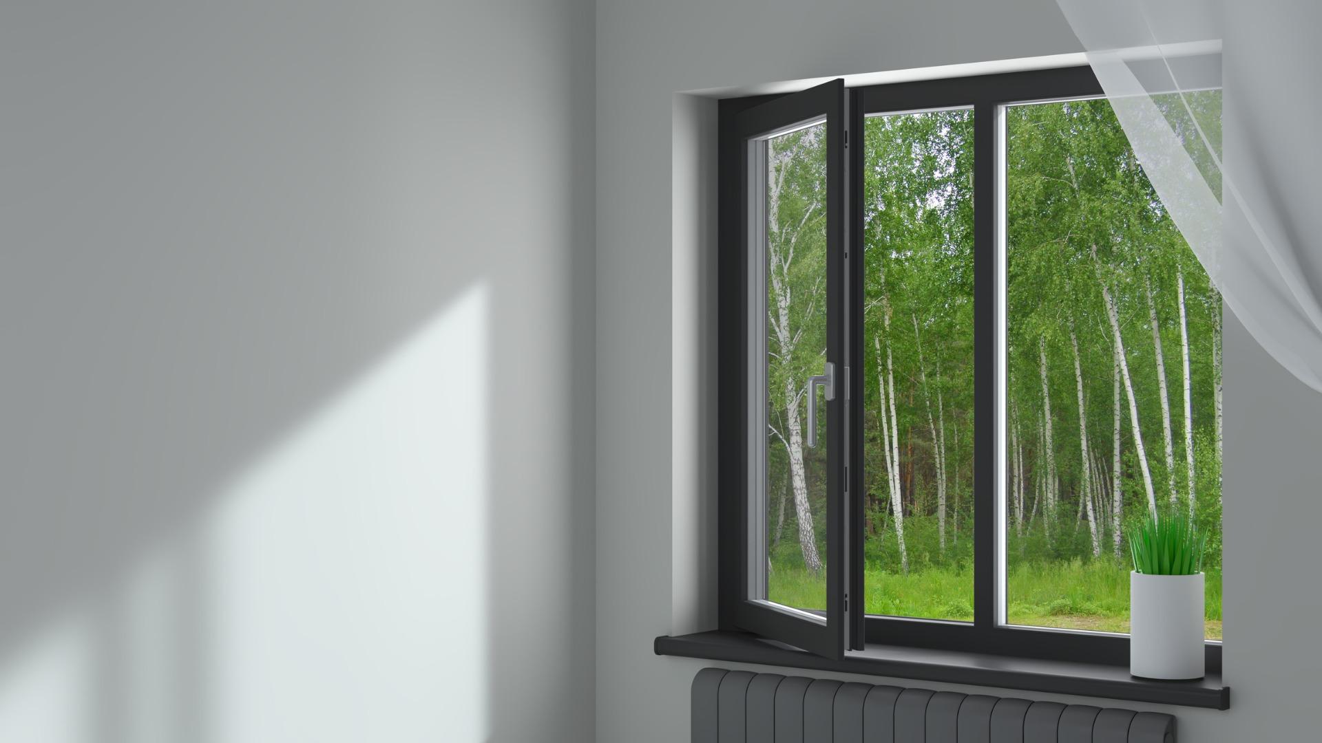 Fourniture et pose de fenêtre en aluminium