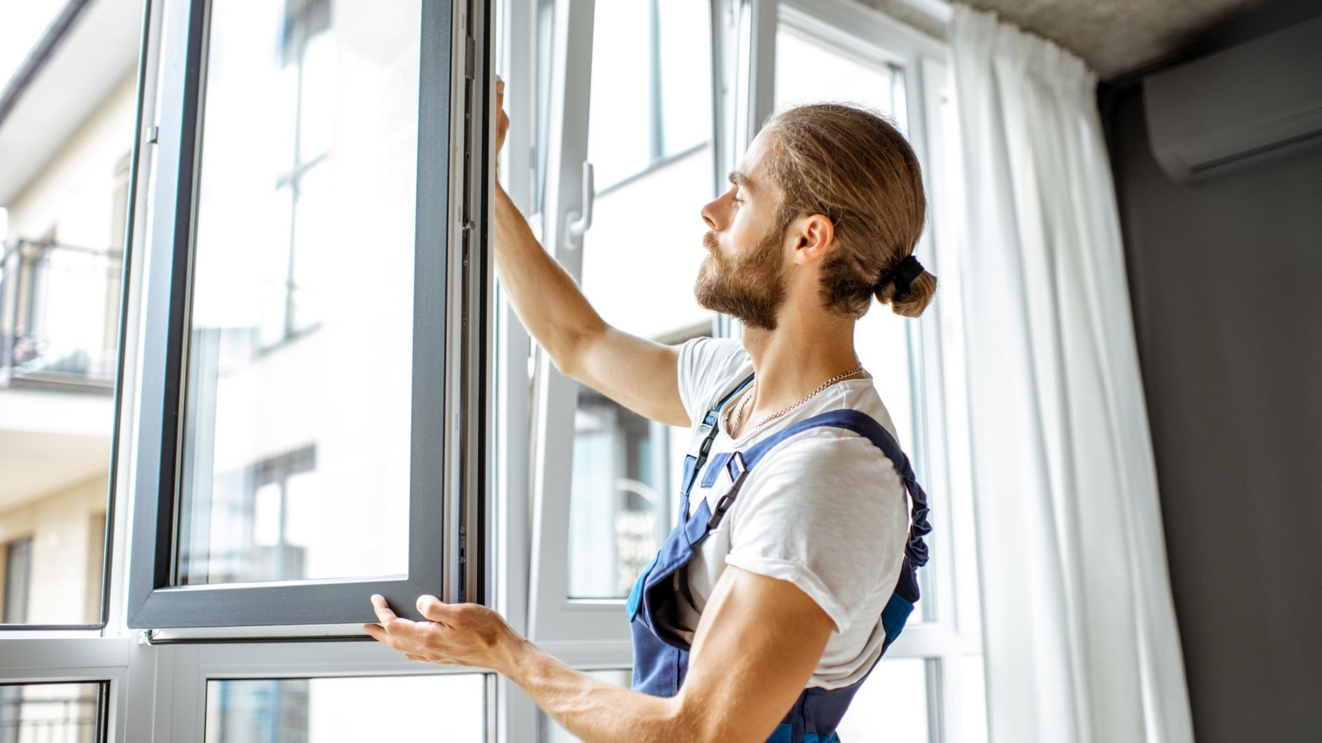 Fourniture et pose de fenêtre en applique