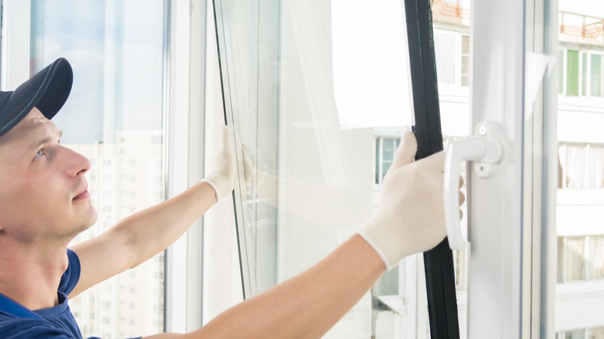Fourniture et pose de fenêtre en rénovation
