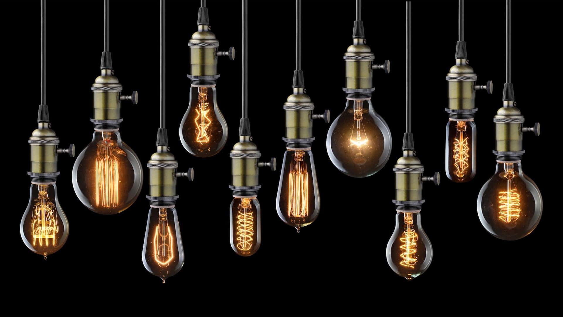 Changement d'ampoule