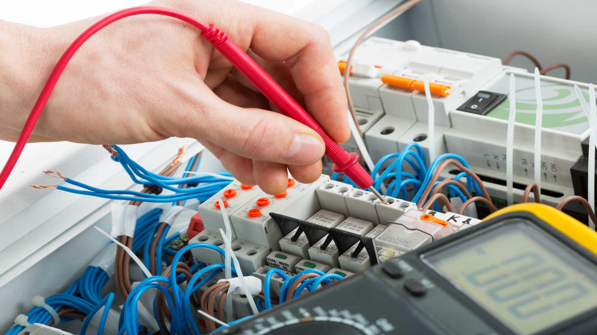 Ajout ou remplacement d'un interrupteur différentiel